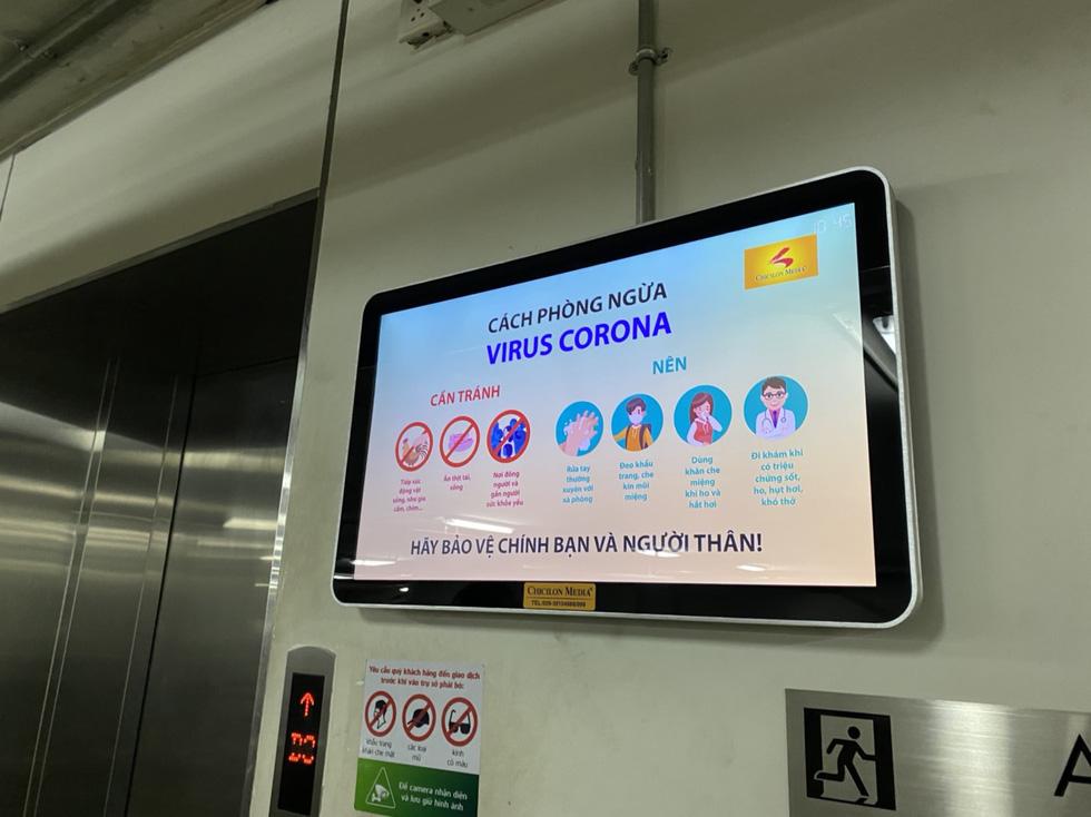 Doanh nghiệp quảng cáo bỏ tiền túi tuyên truyền chống virus corona - Ảnh 3.