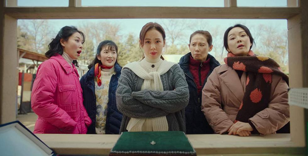 Hạ cánh nơi anh: Khán giả rơi nước mắt vì Ngưu Lang và Chức Nữ đã gặp nhau - Ảnh 5.