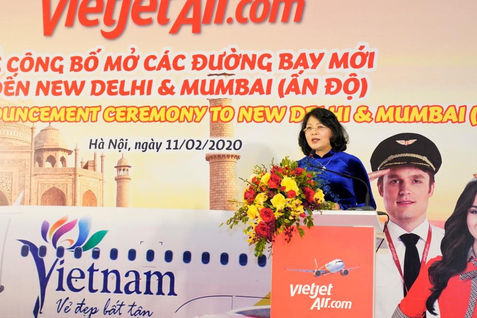 Vietjet mở loạt 5 đường bay thẳng tới Ấn Độ, tấn công thị trường 1,3 tỉ dân - Ảnh 4.