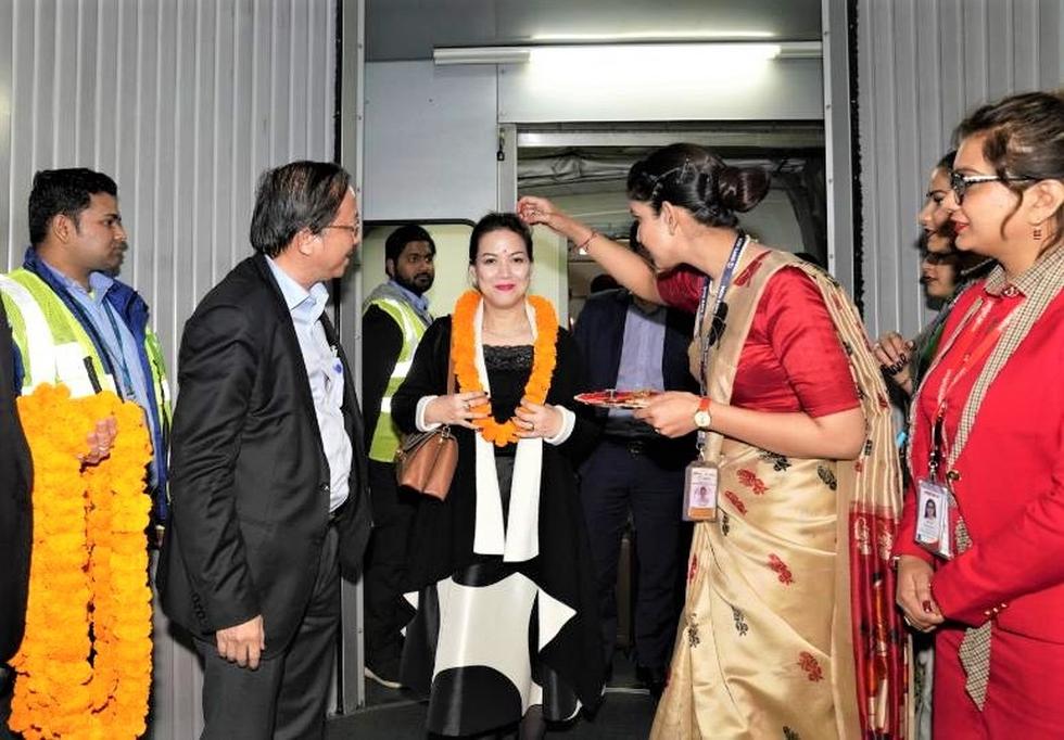 Vietjet mở loạt 5 đường bay thẳng tới Ấn Độ, tấn công thị trường 1,3 tỉ dân - Ảnh 3.