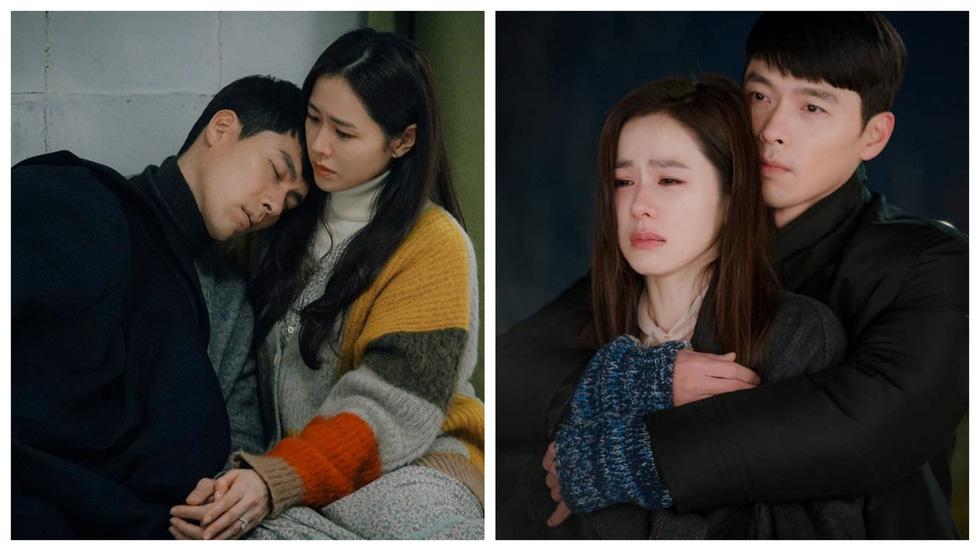 Hạ cánh nơi anh: Khán giả rơi nước mắt vì Ngưu Lang và Chức Nữ đã gặp nhau - Ảnh 11.