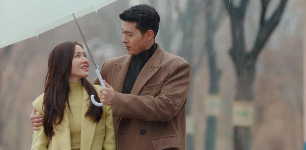 Dispatch tung bằng chứng hẹn hò của cặp đôi Son Ye Jin và Hyun Bin - Ảnh 9.