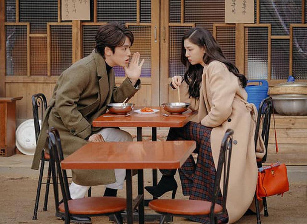 Hạ cánh nơi anh: Khán giả rơi nước mắt vì Ngưu Lang và Chức Nữ đã gặp nhau - Ảnh 4.