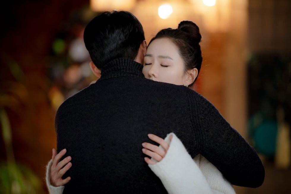 Hạ cánh nơi anh: Khán giả rơi nước mắt vì Ngưu Lang và Chức Nữ đã gặp nhau - Ảnh 7.