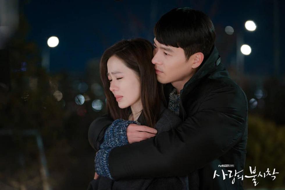 Dispatch tung bằng chứng hẹn hò của cặp đôi Son Ye Jin và Hyun Bin - Ảnh 7.