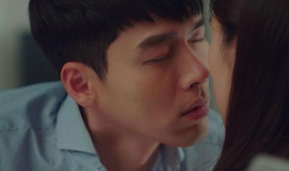 Hạ cánh nơi anh: Khán giả rơi nước mắt vì Ngưu Lang và Chức Nữ đã gặp nhau - Ảnh 8.