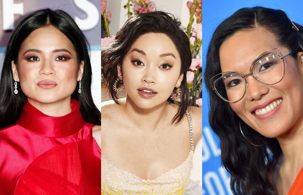 3 diễn viên mang dòng máu Việt và các diễn viên gốc Á nổi danh Hollywood - Ảnh 1.