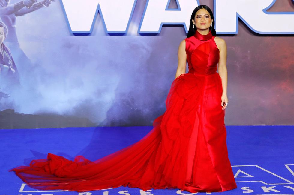 3 diễn viên mang dòng máu Việt và các diễn viên gốc Á nổi danh Hollywood - Ảnh 4.