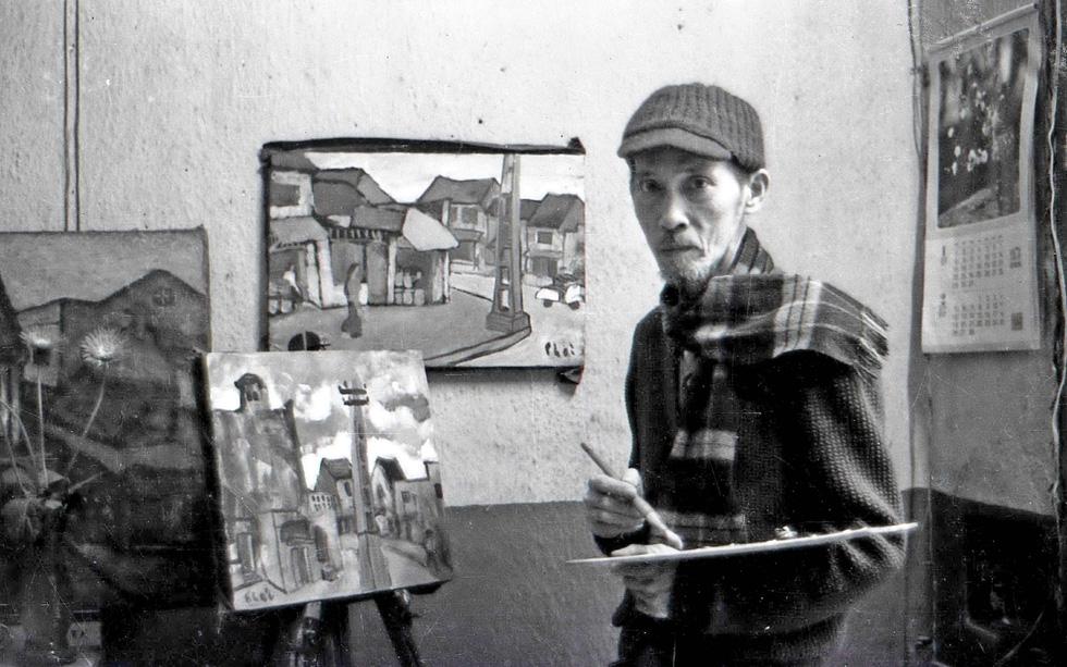 Hà Tường: ngân hàng ảnh về văn nghệ sĩ một thời - Ảnh 2.