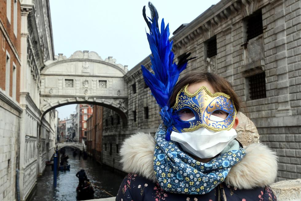 Nước Ý kỳ quái những ngày phong tỏa - Ảnh 10.