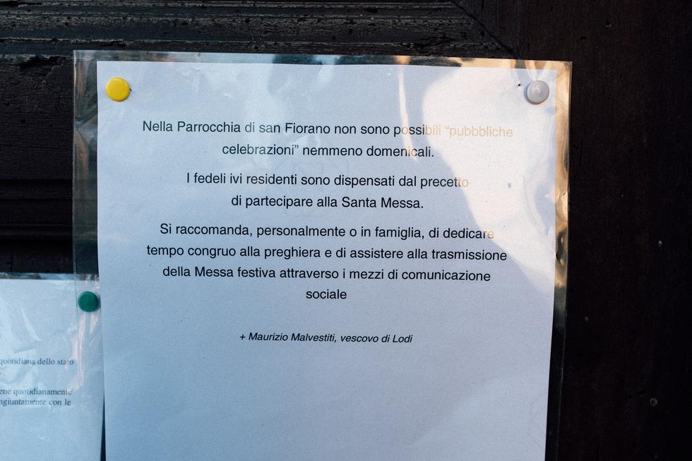 Nước Ý kỳ quái những ngày phong tỏa - Ảnh 5.