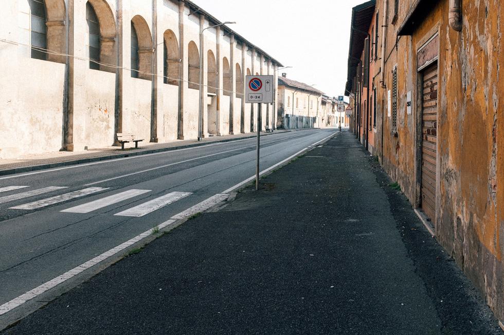 Nước Ý kỳ quái những ngày phong tỏa - Ảnh 4.