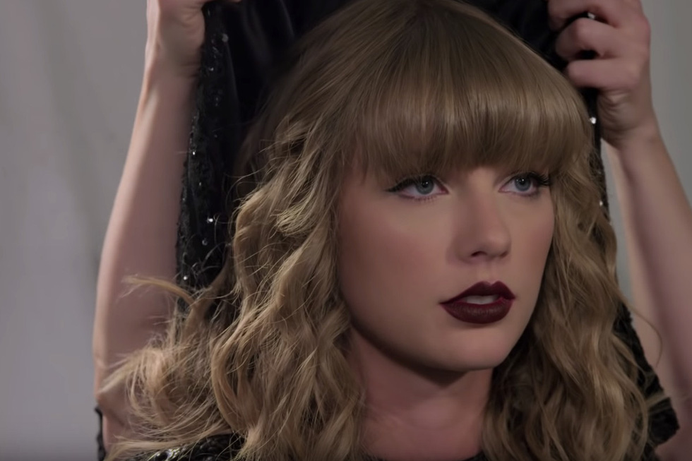 Miss Americana của Taylor Swift: thất bại cay đắng nhất và những phỉ báng nặng nề nhất - Ảnh 9.