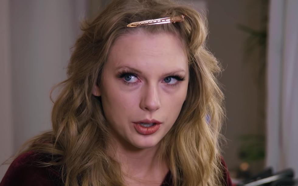 Miss Americana của Taylor Swift: thất bại cay đắng nhất và những phỉ báng nặng nề nhất - Ảnh 11.