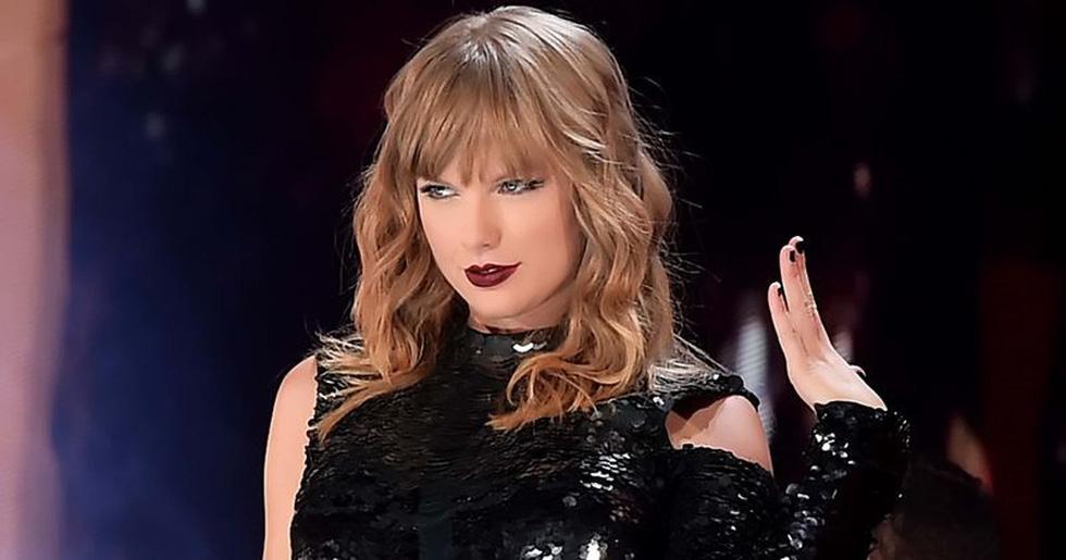 Miss Americana của Taylor Swift: thất bại cay đắng nhất và những phỉ báng nặng nề nhất - Ảnh 5.