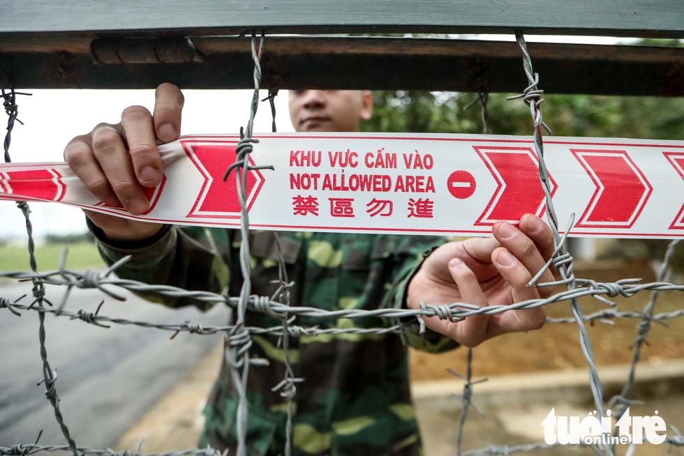 Cận cảnh khu cách ly tiện nghi của quân đội, sẵn sàng đón 950 người Việt về nước - Ảnh 7.