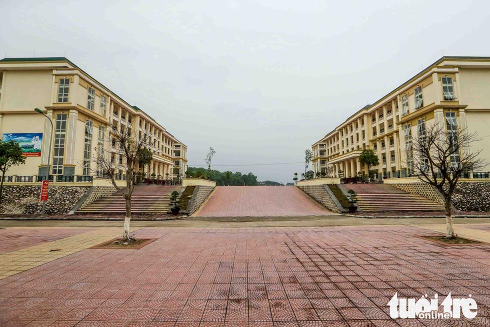 Cận cảnh khu cách ly tiện nghi của quân đội, sẵn sàng đón 950 người Việt về nước - Ảnh 9.