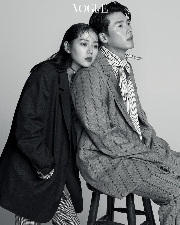 Hạ cánh nơi anh: Mê mẩn ngắm  Son Ye Jin và Hyun Bin dù cuộc tình phi lý - Ảnh 10.