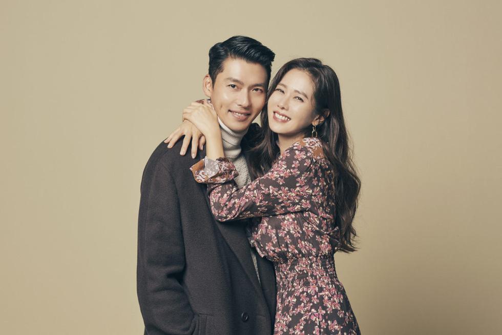 Hạ cánh nơi anh: Mê mẩn ngắm  Son Ye Jin và Hyun Bin dù cuộc tình phi lý - Ảnh 2.