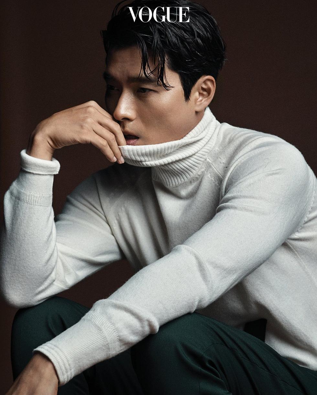Hạ cánh nơi anh: Mê mẩn ngắm  Son Ye Jin và Hyun Bin dù cuộc tình phi lý - Ảnh 12.