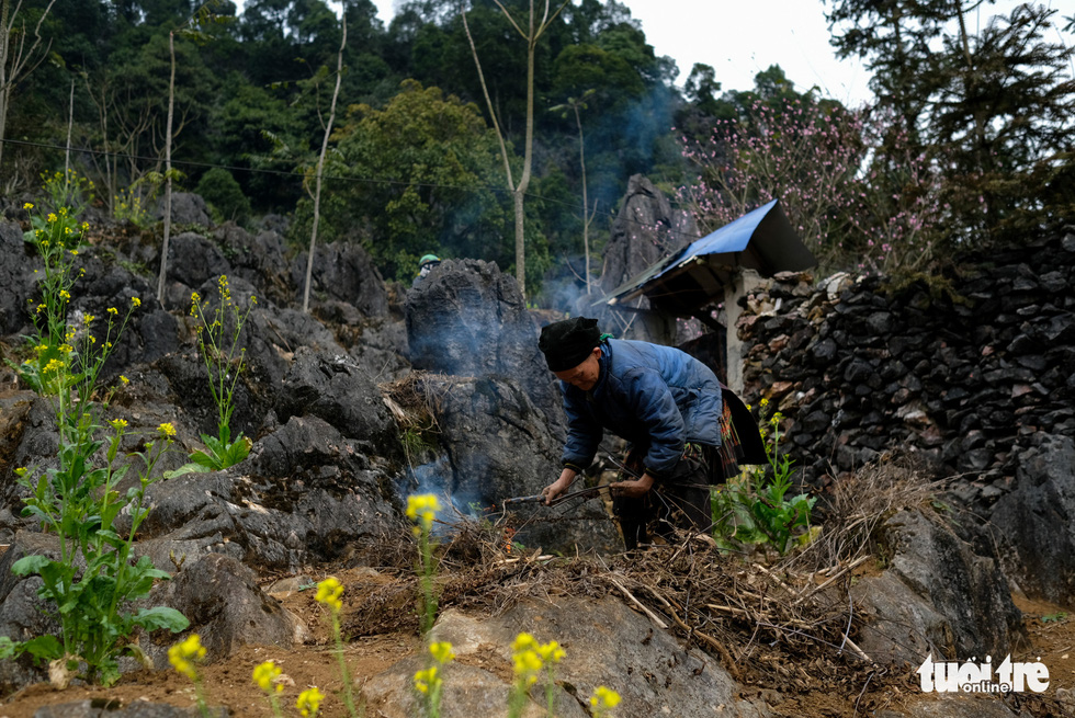 Cuộc sống diệu kỳ ở nơi đá nở hoa Mèo Vạc - Ảnh 12.