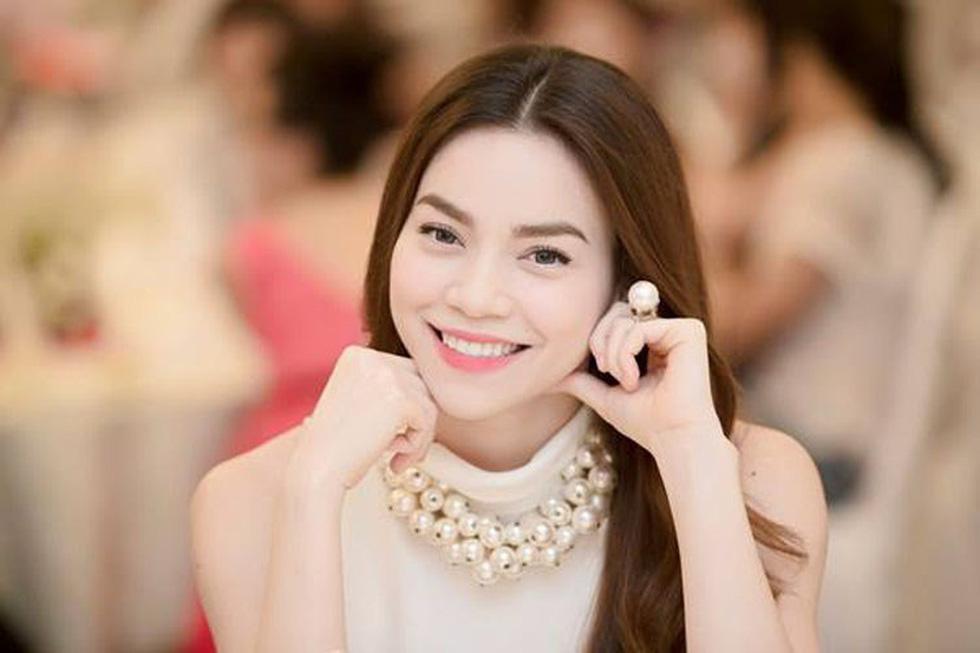 Nghệ sĩ, người nổi tiếng Việt Nam quyên góp tiền chống COVID-19 - Ảnh 5.