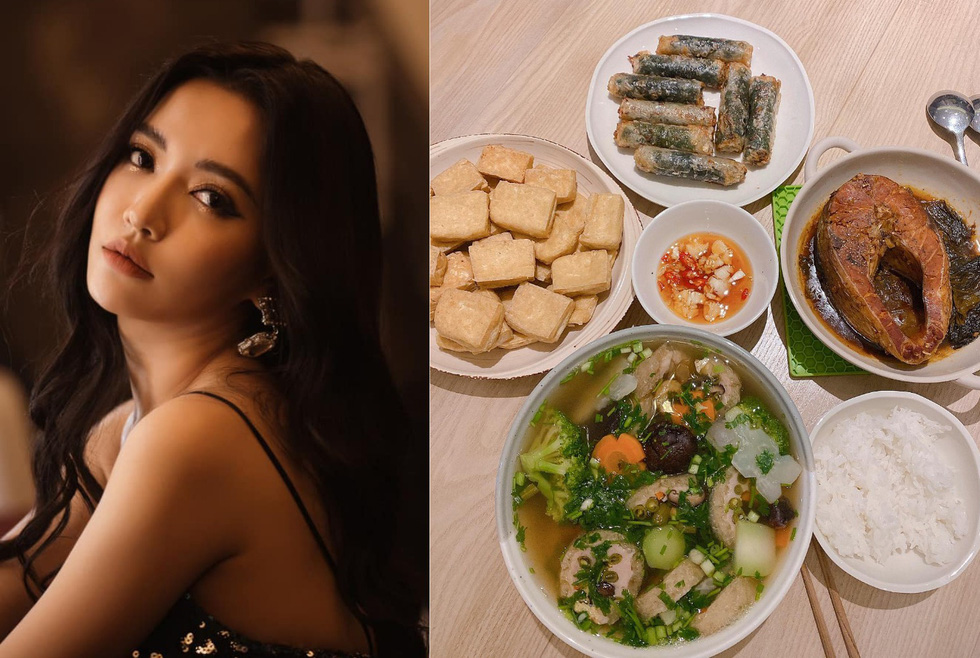 COVID-19: Quyền Linh, Khả Như bán hàng online, Bích Phương, Min, Chi Pu ủ mưu gì? - Ảnh 9.