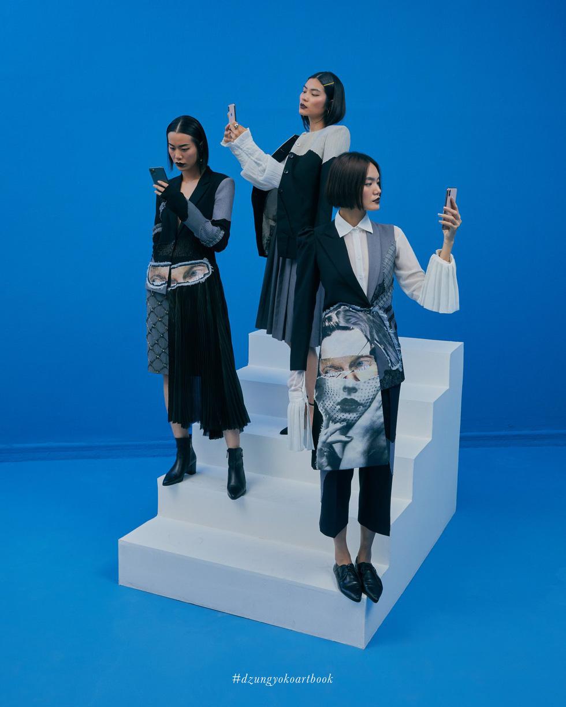 Dzũng Yoko: Chúng ta đã sống cúi đầu như thế nào? - Ảnh 7.