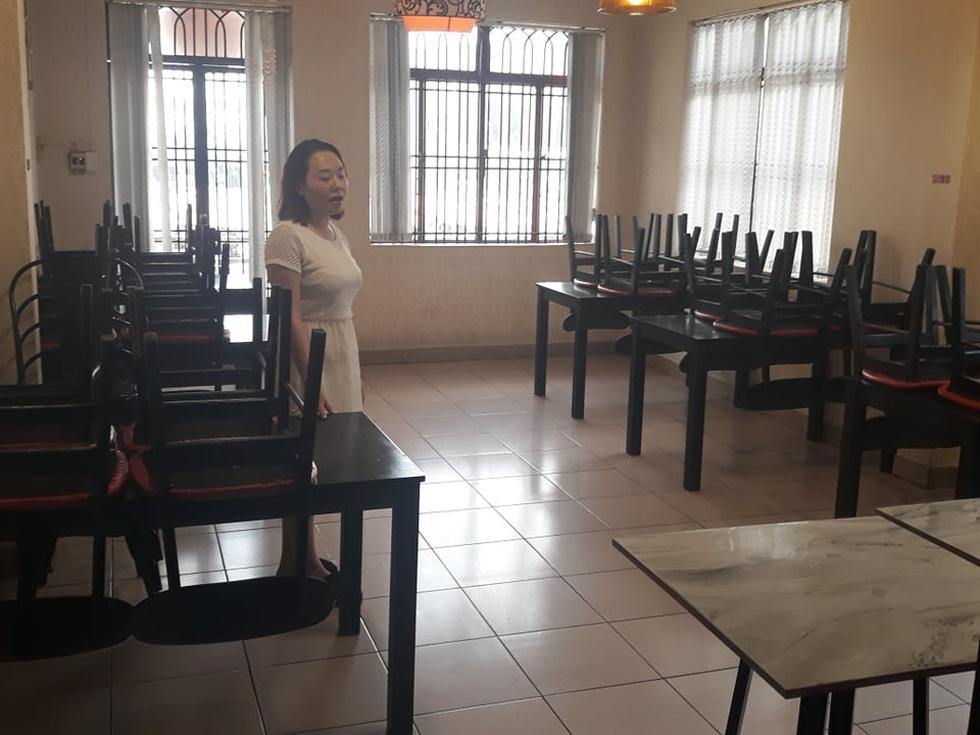 Nhà hàng, quán ăn, tiệm cà phê cất bớt không quá 30 bàn ghế để tiếp tục hoạt động - Ảnh 5.