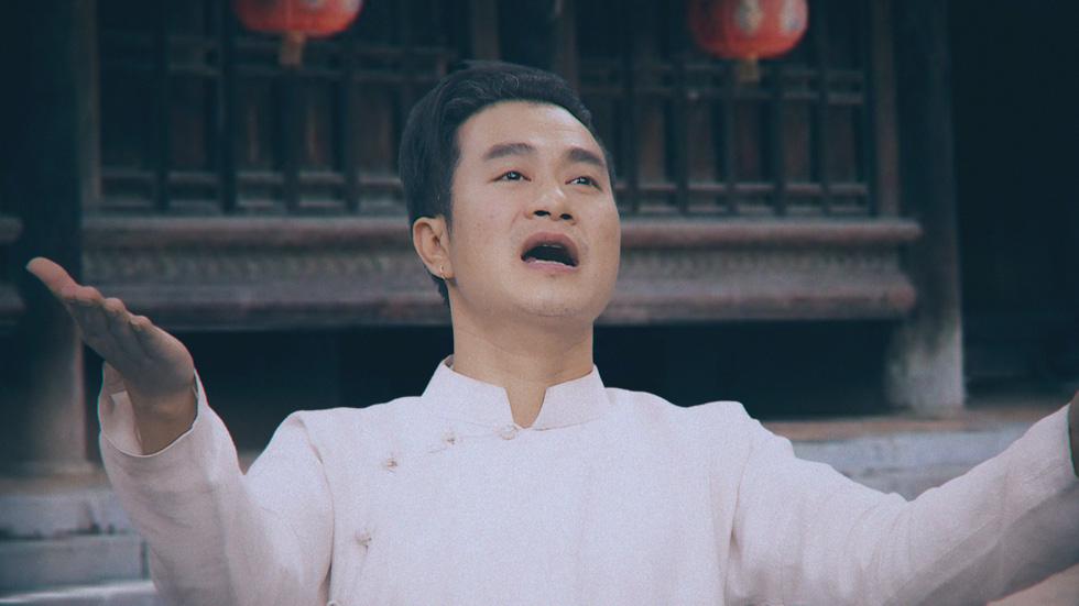 Nghệ sĩ xẩm làm MV dí dỏm tiêu diệt corona - Ảnh 5.