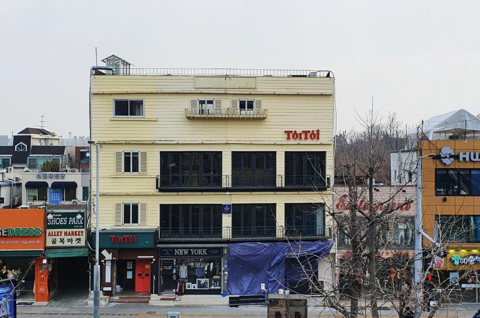 Cận cảnh Itaewon của Itaewon Class: quán Danbam, tiệm cafe Việt, phố Quy Nhơn - Ảnh 6.
