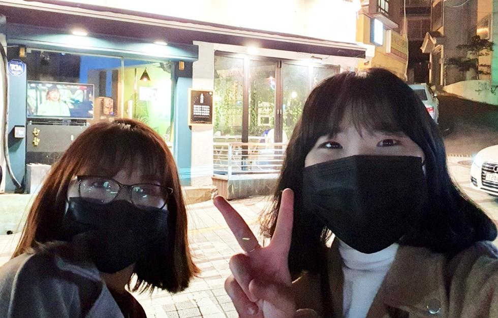 Cận cảnh Itaewon của Itaewon Class: quán Danbam, tiệm cafe Việt, phố Quy Nhơn - Ảnh 17.