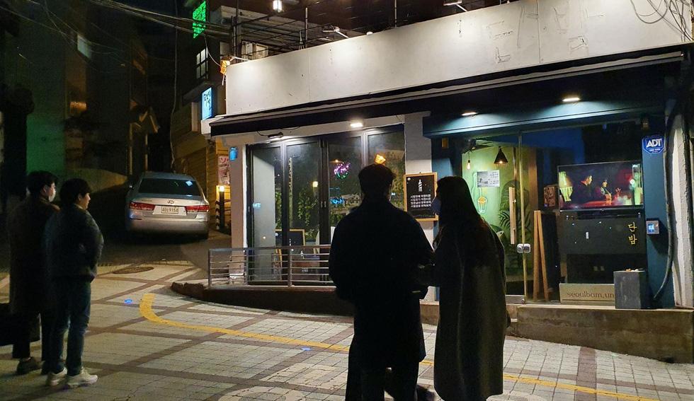 Cận cảnh Itaewon của Itaewon Class: quán Danbam, tiệm cafe Việt, phố Quy Nhơn - Ảnh 4.