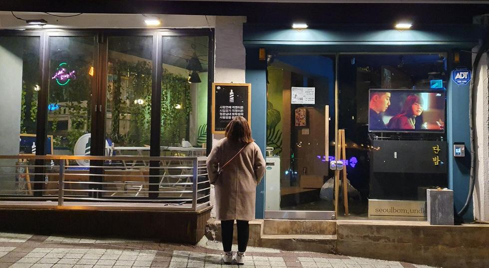 Cận cảnh Itaewon của Itaewon Class: quán Danbam, tiệm cafe Việt, phố Quy Nhơn - Ảnh 5.