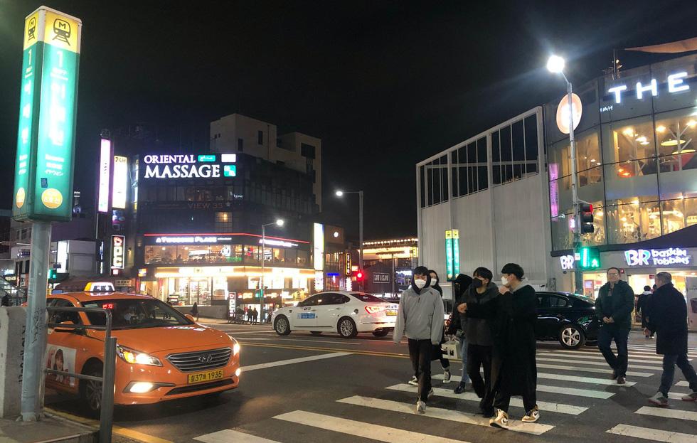 Cận cảnh Itaewon của Itaewon Class: quán Danbam, tiệm cafe Việt, phố Quy Nhơn - Ảnh 15.