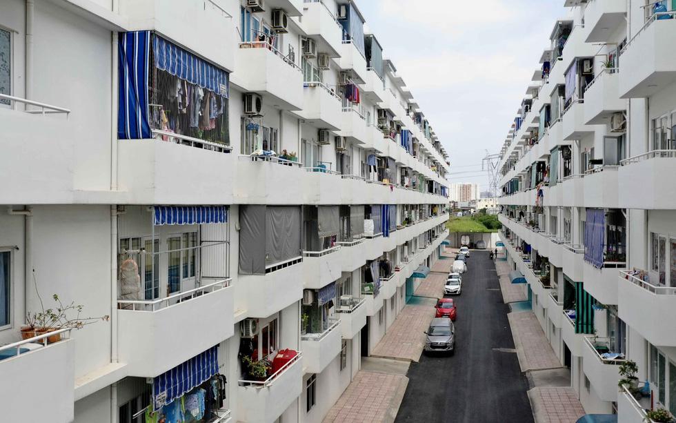 Căn hộ chung cư 25m2: Cơ hội cho dân nghèo có nhà - Ảnh 2.