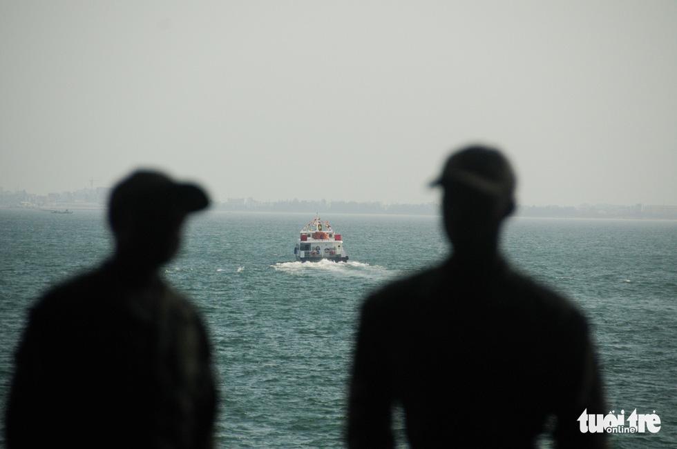 Bên trong tàu sân bay USS Theodore Roosevelt đang neo tại vịnh Đà Nẵng - Ảnh 8.