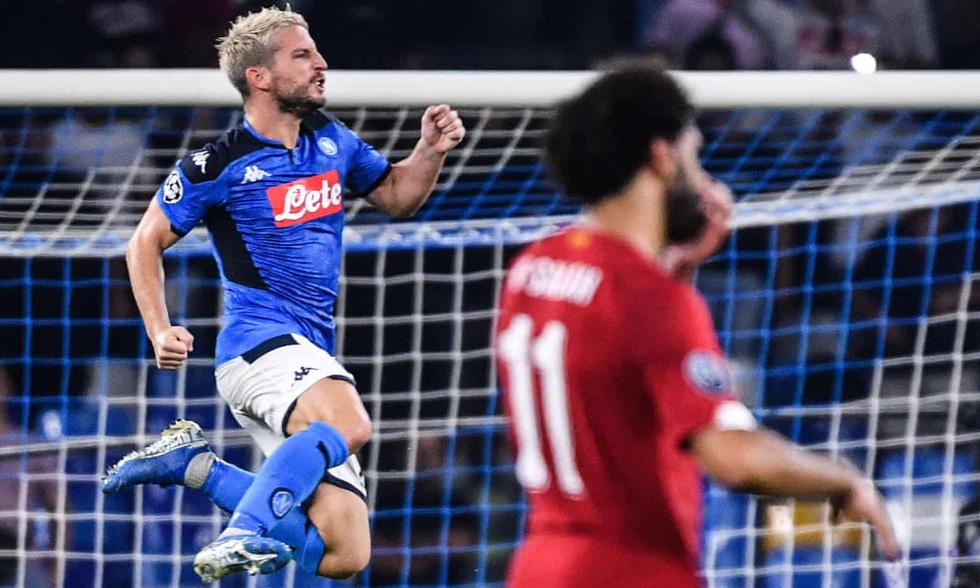 Những khoảnh khắc đáng nhớ tại Champions League mùa này trước khi hoãn - Ảnh 2.