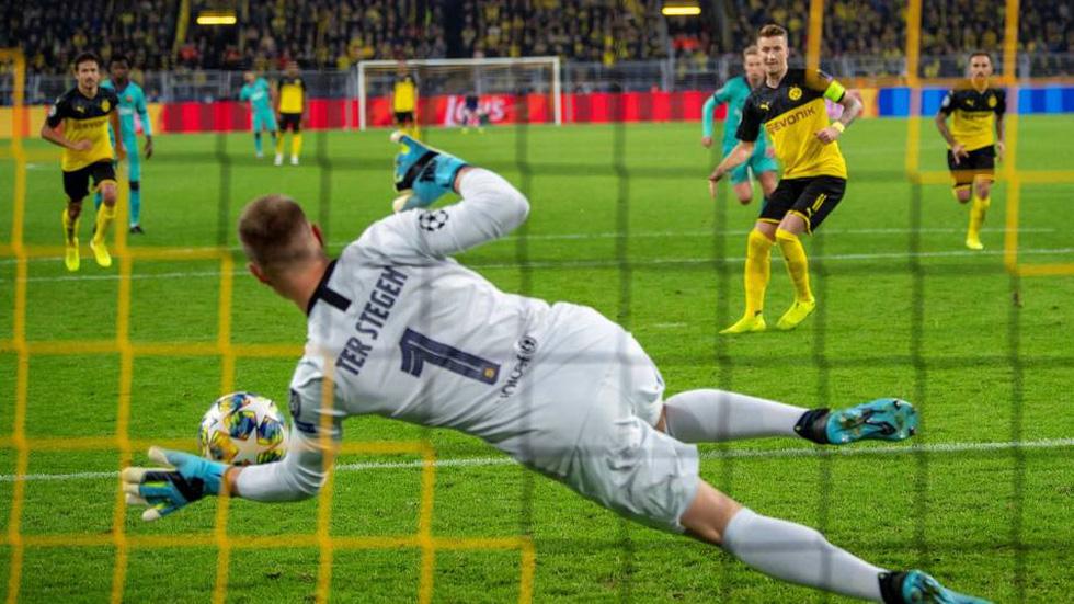 Những khoảnh khắc đáng nhớ tại Champions League mùa này trước khi hoãn - Ảnh 3.