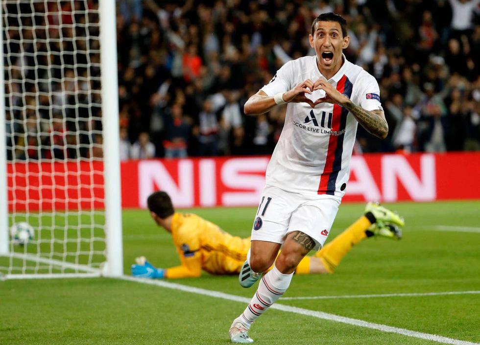 Những khoảnh khắc đáng nhớ tại Champions League mùa này trước khi hoãn - Ảnh 4.