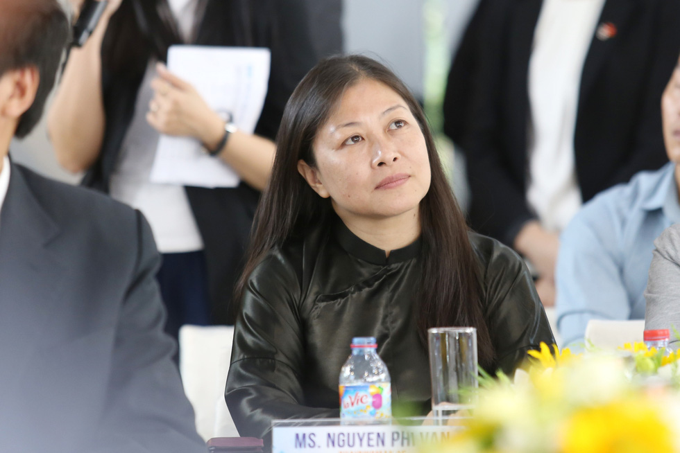 Tác giả Nguyễn Phi Vân: 3 từ khóa của tự học - Ảnh 5.