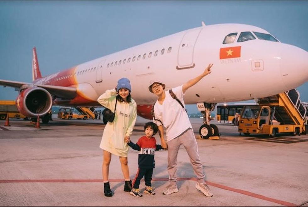 Vietjet tung thẻ vạn năng, khách bay được cả năm không giới hạn số chuyến - Ảnh 3.