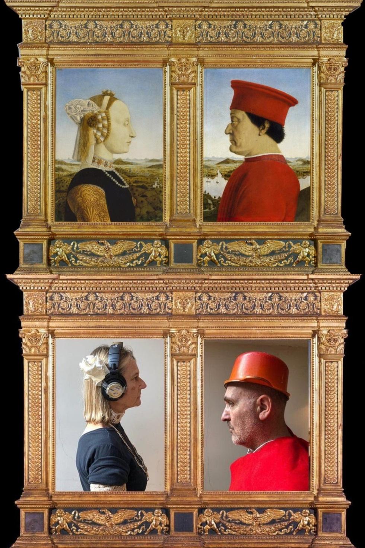 Cuộc 'Thử thách cùng Bảo tàng Getty' gây sốt nhiều dân mạng thời COVID-19 - Ảnh 2.