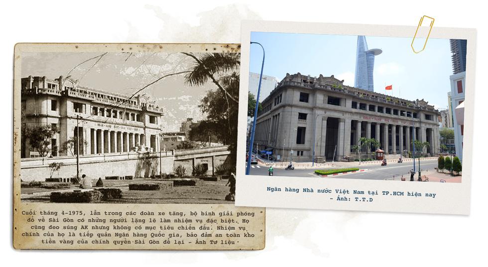 Những địa điểm lịch sử của Sài Gòn 45 năm trước và bây giờ - Ảnh 5.