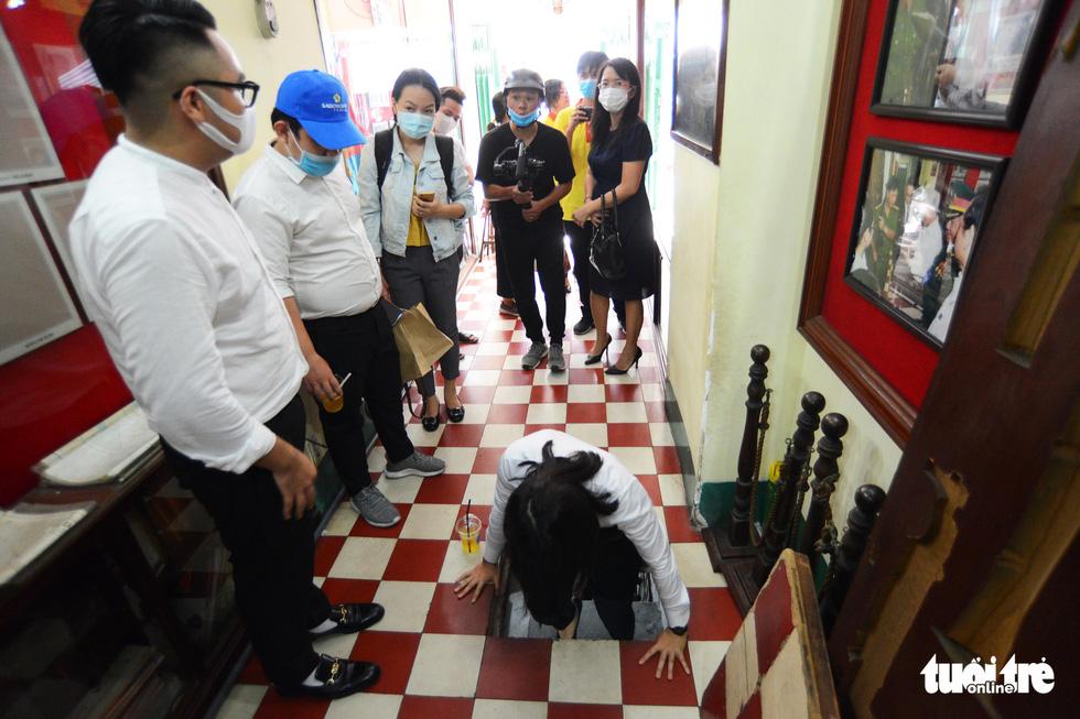 Theo dấu chân Biệt động Sài Gòn trong những ngày lịch sử - Ảnh 2.