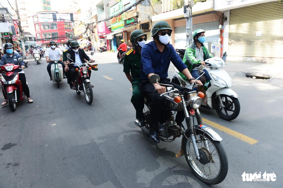 Theo dấu chân Biệt động Sài Gòn trong những ngày lịch sử - Ảnh 8.