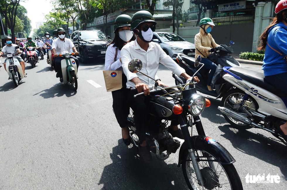 Theo dấu chân Biệt động Sài Gòn trong những ngày lịch sử - Ảnh 9.