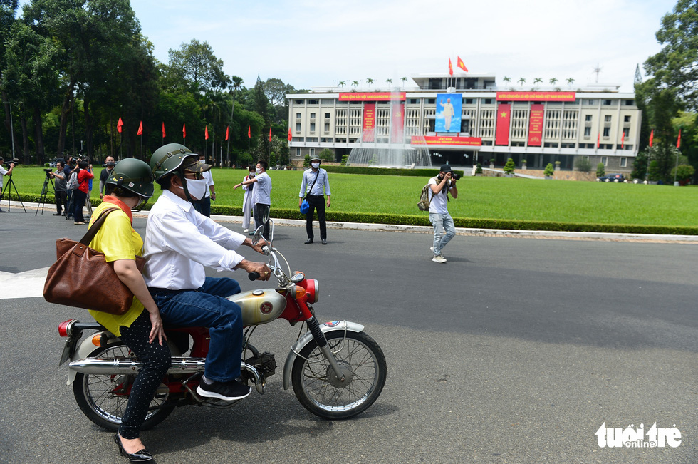 Theo dấu chân Biệt động Sài Gòn trong những ngày lịch sử - Ảnh 10.