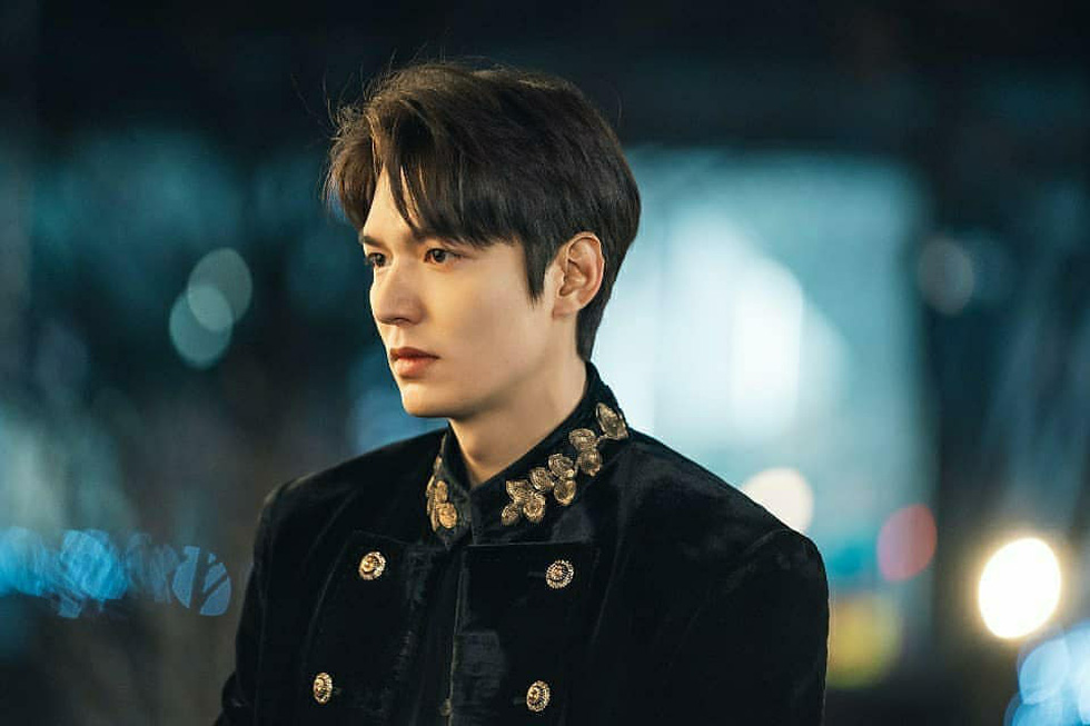 Top 10 sao Hàn Quốc đẹp trai nhất mọi thời đại gọi tên Lee Jong Suk, Lee Min Ho - Ảnh 10.