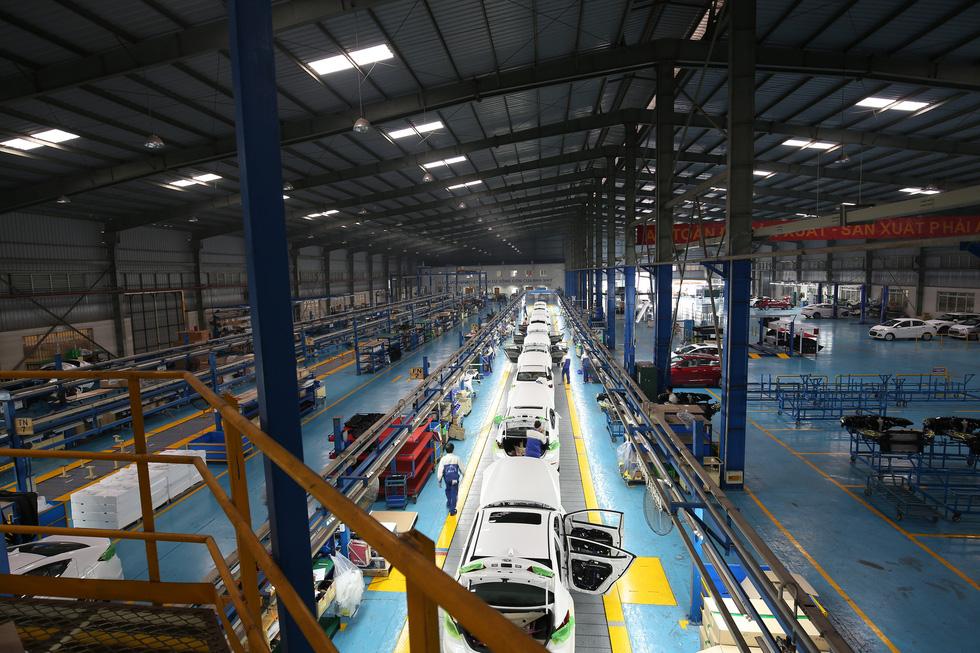 Thêm hãng xe tạm dừng sản xuất, đại lý bán ôtô... online - Ảnh 1.